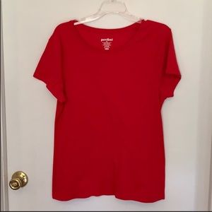 Old Navy Perfect crew neck tee